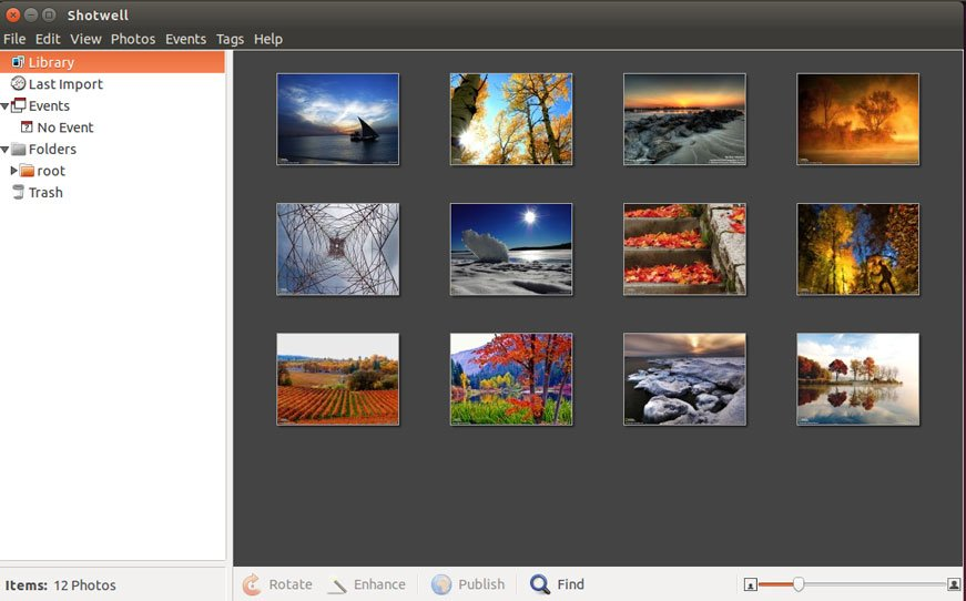 10 Feature Rich Image Viewers for Linux