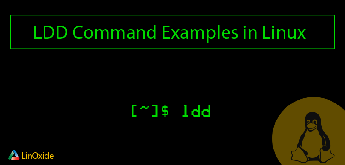 8 LDD Command Examples in Linux