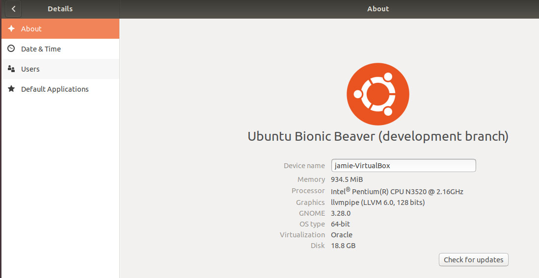 ubuntu how to find out which version of java youhave