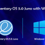 Install Elementary OS 5 Juno with Windows 10