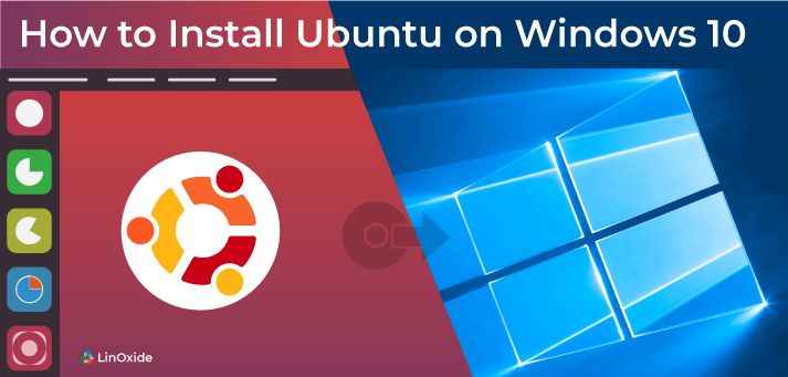 Install Ubuntu on Windows 10 WSL 2 [Easy Steps]