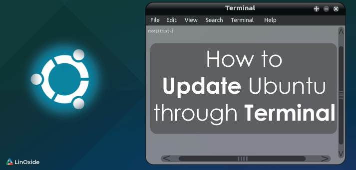 Learn Ways to Update Ubuntu via Command Line