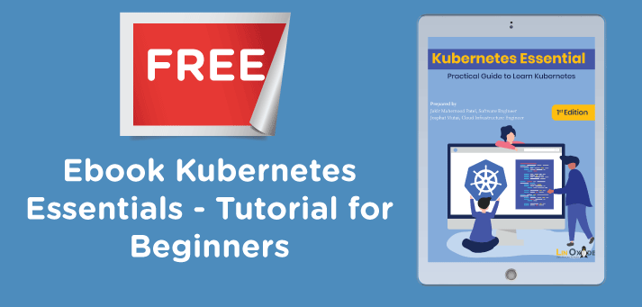 free kubernetes beginners tutorial ebook