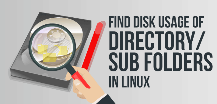 How to Get Size of Directory in Linux