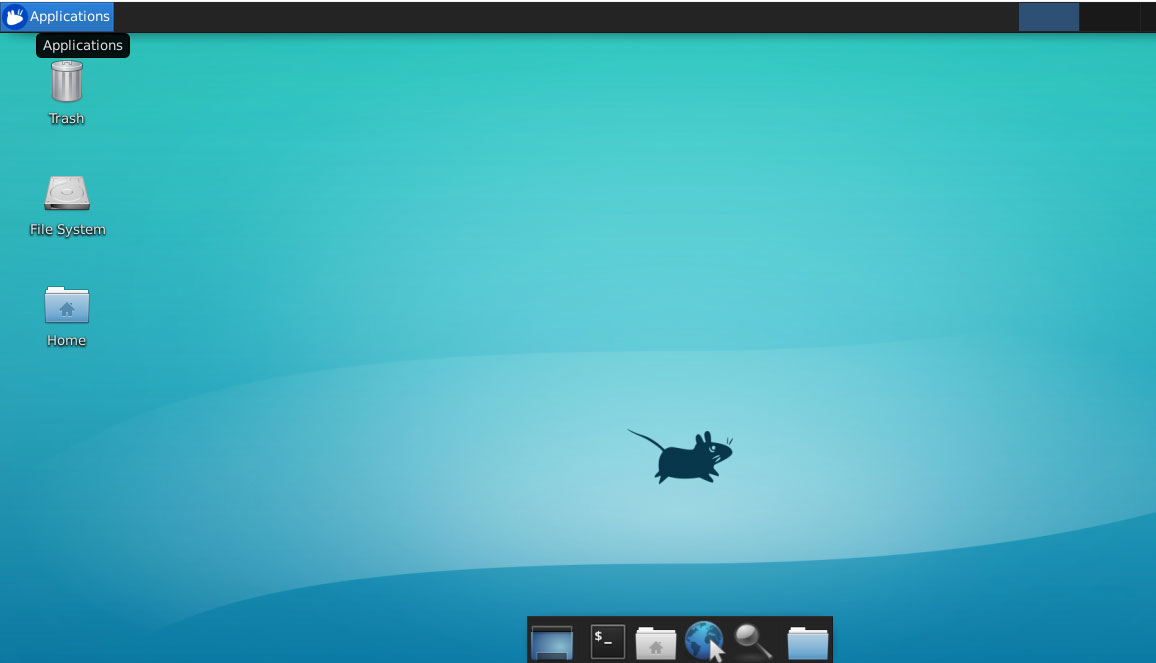 install xfce4-slim on ubuntu server 18.04