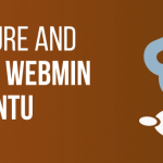 How to install webmin on ubuntu