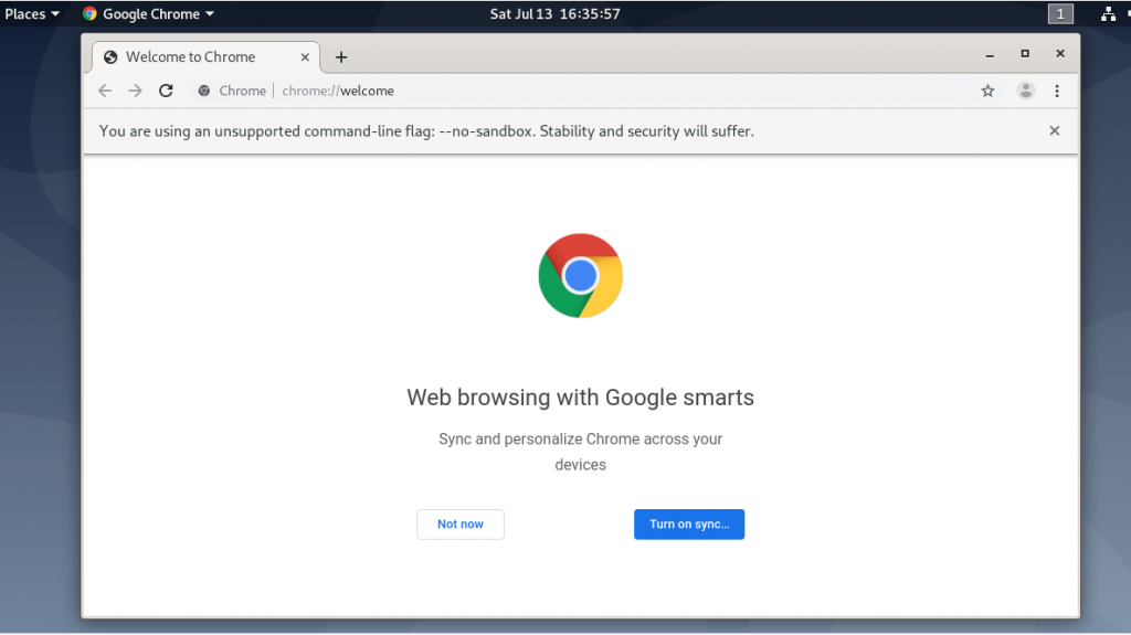 How to Install Google Chrome on Debian 10