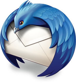 Best essential Linux Apps Thunderbird email client