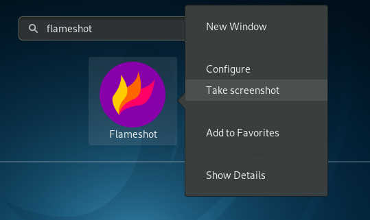 flameshot