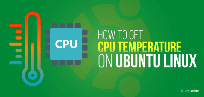 check cpu temperature on linux