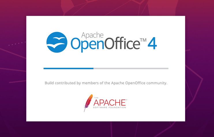 Install OpenOffice on Linux