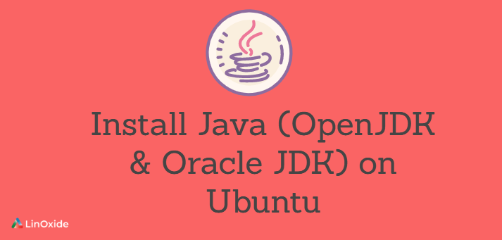 install java on Ubuntu 20.04 LTS