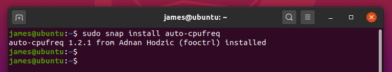 Install-auto-cpu-freq-with-snap