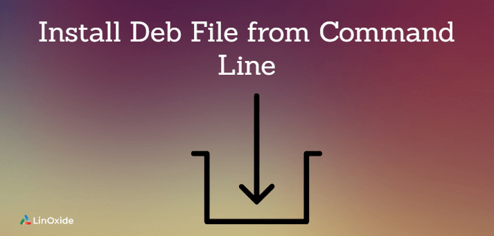 ways to install a deb file