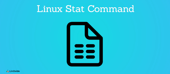 Linux Stat Command Explained
