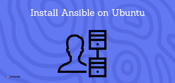 install ansible on ubuntu