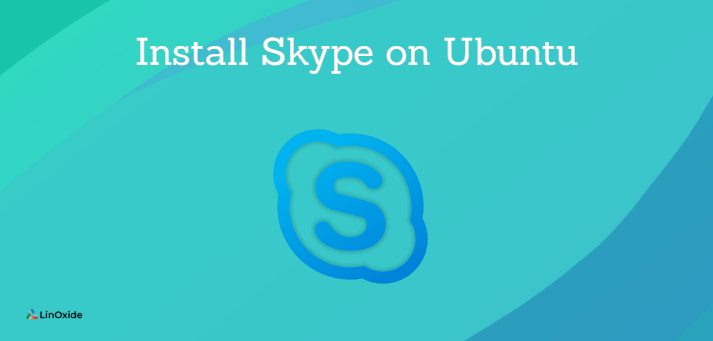 install skype on ubuntu
