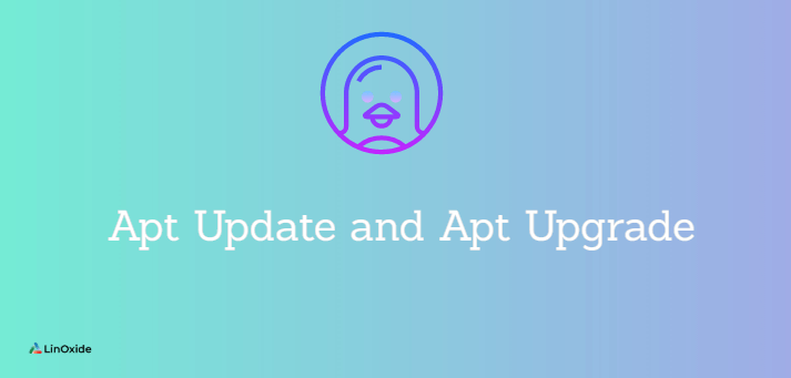 Apt Update and Upgrade Commands - What's the Difference?